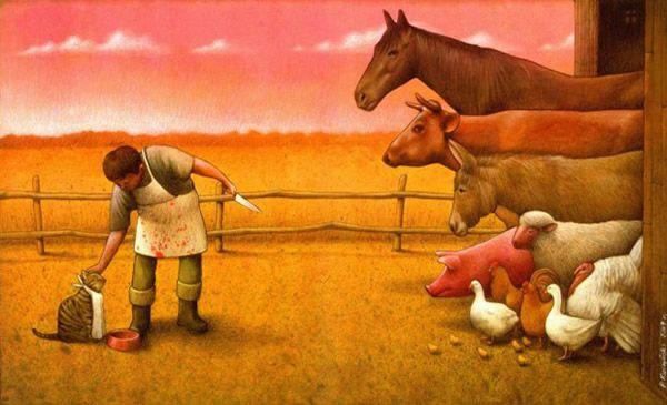 ilustración sátira (13)