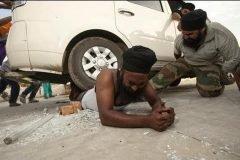 Bir Khalsa, locuras al estilo Jackass