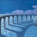 Pinturas surrealistas de Rob Gonsalves