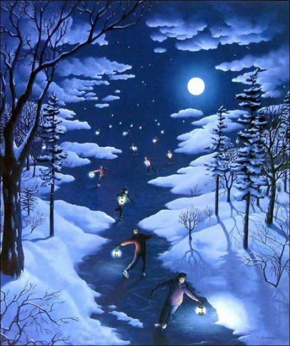 pintura surrealismo (2)
