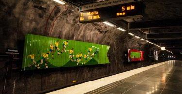 metro de Estocolmo (1)