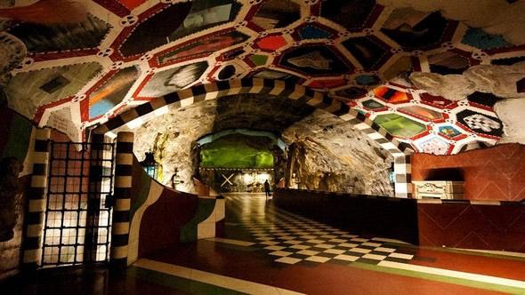 metro de Estocolmo (3)