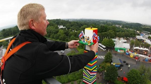 torre lego