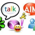 La evolución de la Mensajería instantánea: de mIRC a Facebook Chat