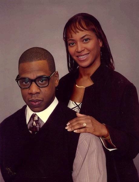 Jay-Z Beyonce casados