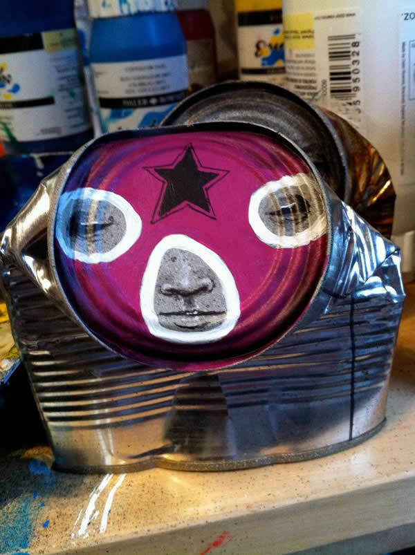 My Dog Sighs cans (5)