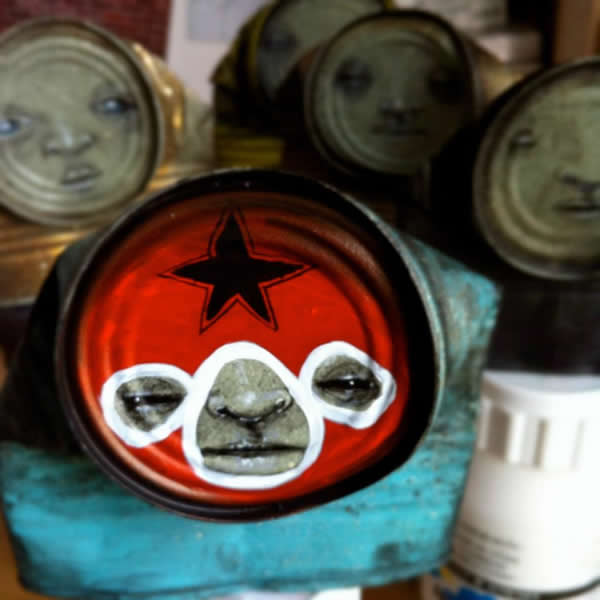 My Dog Sighs cans (4)