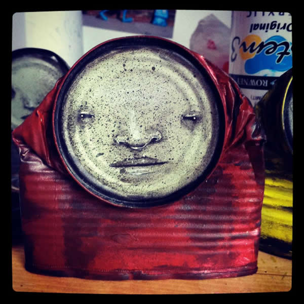 My Dog Sighs cans (3)