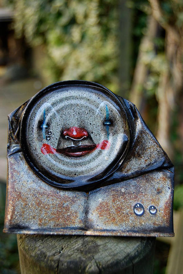 My Dog Sighs cans (10)