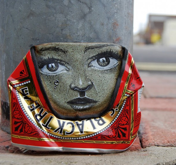 My Dog Sighs cans (8)
