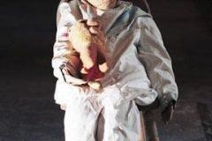 Robert Doll muñeco diabolico