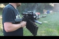AR-15 Zombie Destroyer