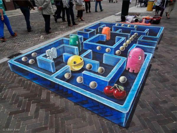 pintura calle 3D (42)
