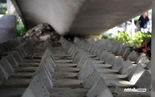 Guangzhou y Shenzhen picos puentes china (1)