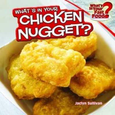 chiken nugget