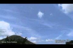 OVNI en Apatzingan, Michoacan