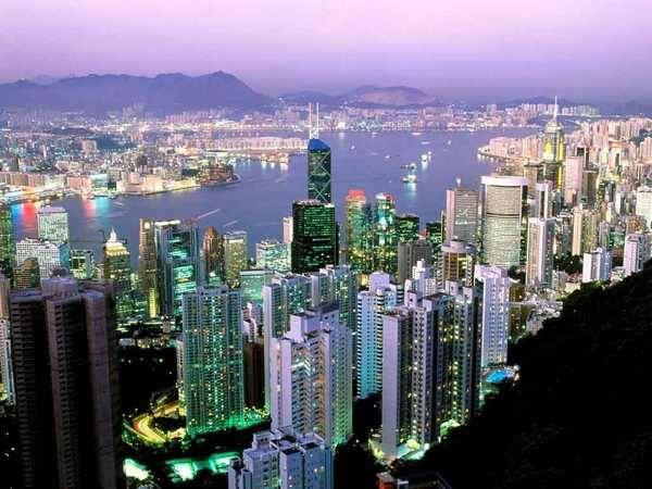 10 paises mas ricos: