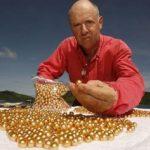 Perlas doradas