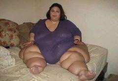 Las personas más gordas