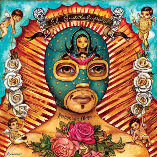 folclore mexicano Raudiel pinturas (6)