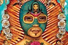 Pintura y folclore mexicano por Raudiel Sañudo