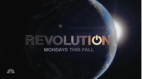 revolution NBC