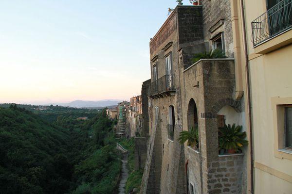 Sant'Agata de' Goti en Italia (3)