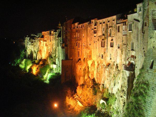 Sant'Agata de' Goti en Italia (2)