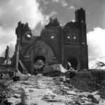 Hiroshima y Nagasaki: Fotos en ruinas