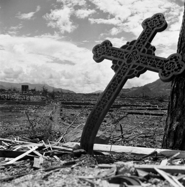 Hiroshima y Nagasaki (1)