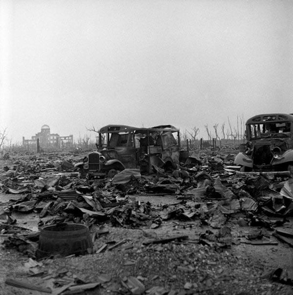 Hiroshima y Nagasaki (6)