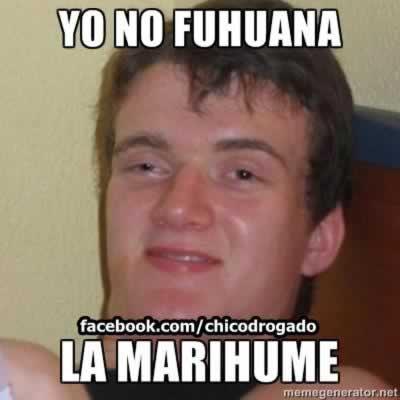 chico drogado meme (4)