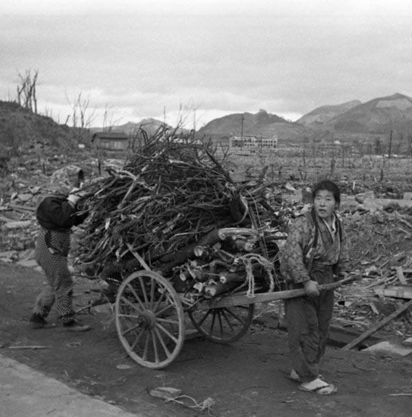 Hiroshima y Nagasaki (5)