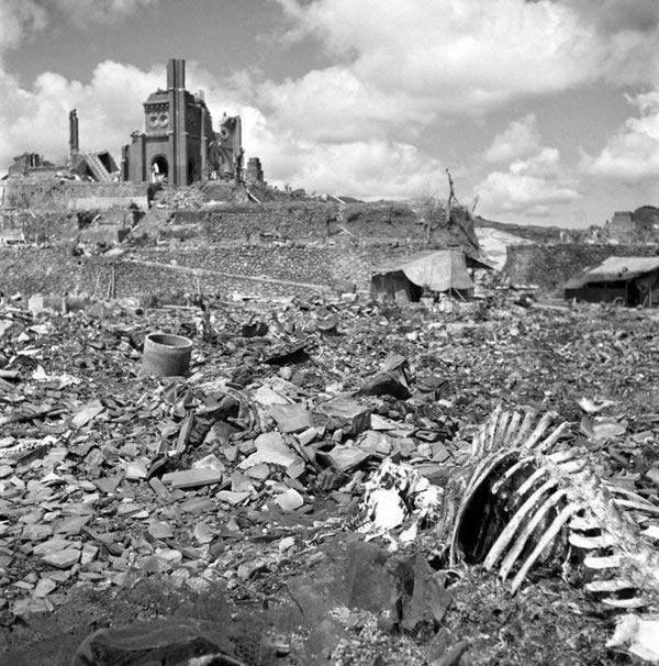 Hiroshima y Nagasaki (4)