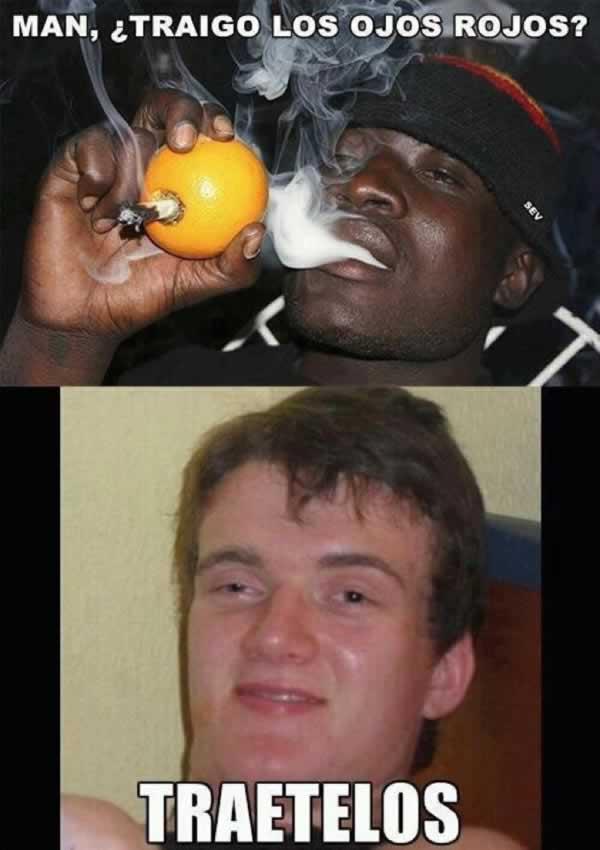 chico drogado meme (16)