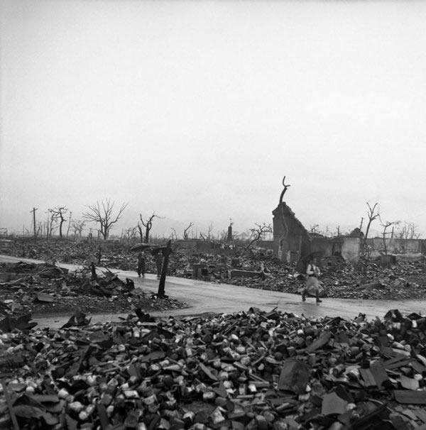 Hiroshima y Nagasaki (13)