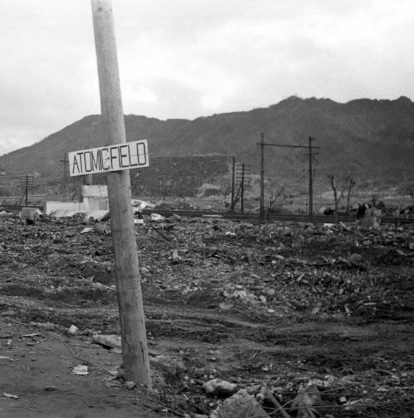 Hiroshima y Nagasaki (12)