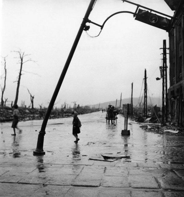 Hiroshima y Nagasaki (10)