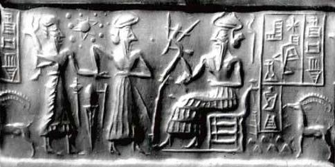 nibiru sumeria