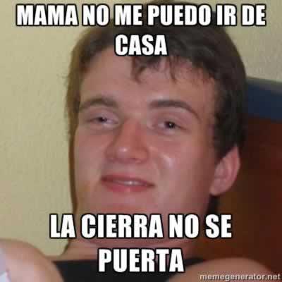 chico drogado meme (48)