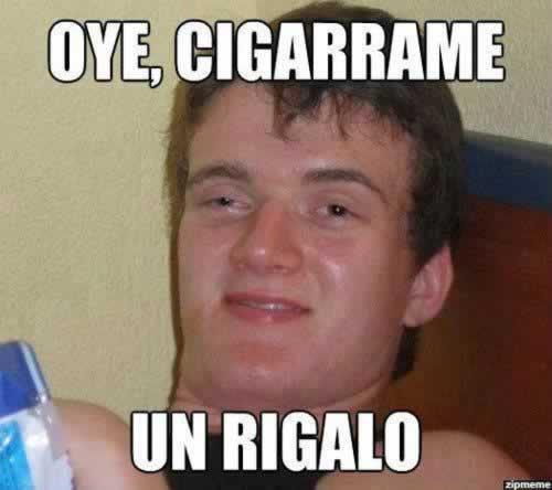 chico drogado meme (63)