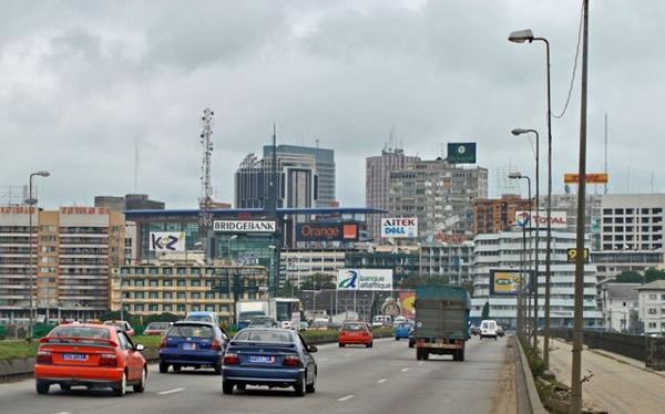 Abidjan Peores y mejores ciudades para vivir (10)