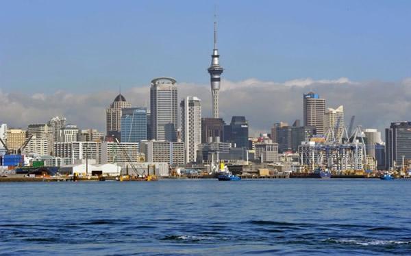 Auckland - Las mejores y peores ciudades para vivir