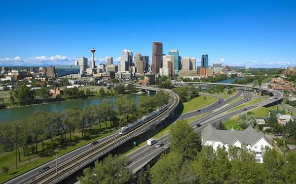 Calgary - Las mejores y peores ciudades para vivir