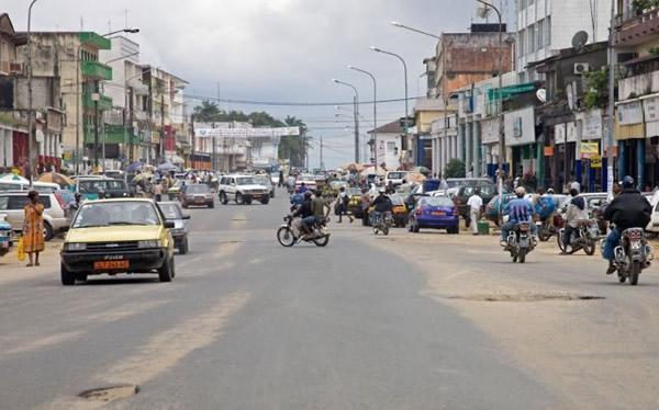 Douala Peores y mejores ciudades para vivir (7)