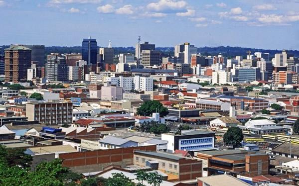 Harare Peores y mejores ciudades para vivir (6)