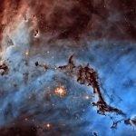 Los tesoros escondidos del Hubble