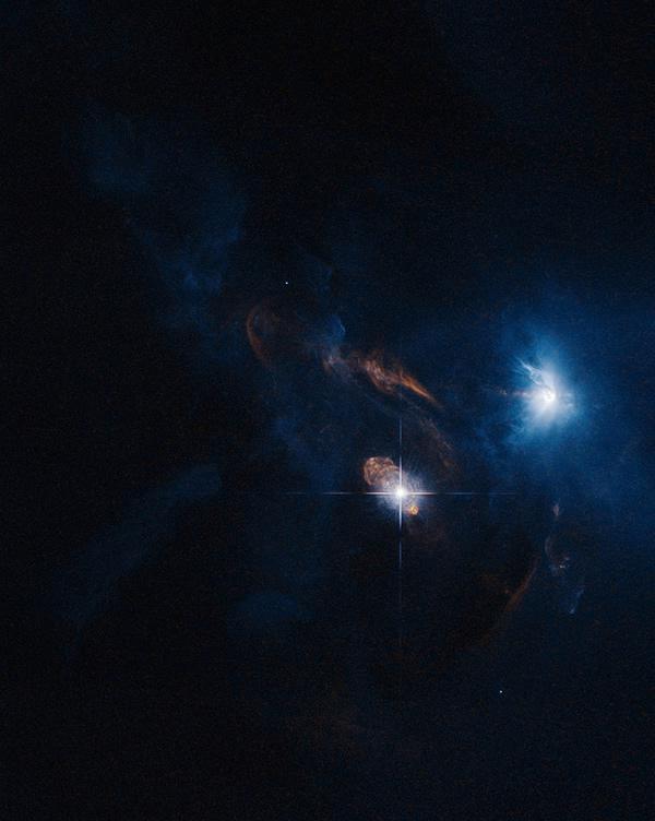 Hubble's hidden treasures (19)