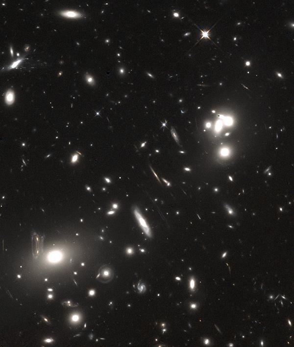 Hubble's hidden treasures (15)