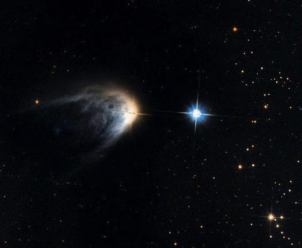 Hubble's hidden treasures (11)